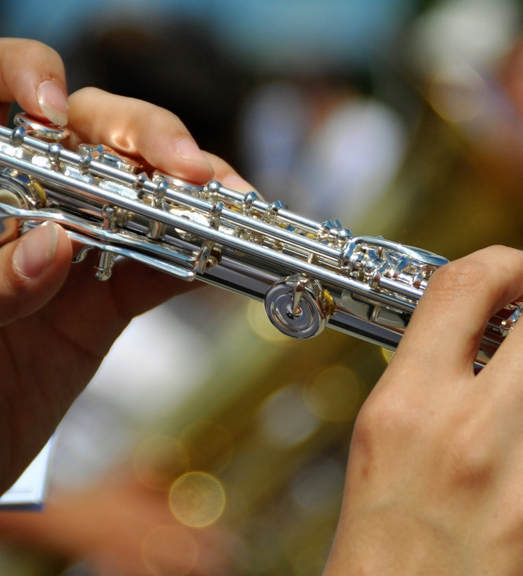 Woodwinds Lessons Program Image